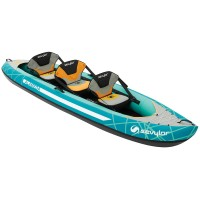 Kayak gonflable Sevylor Alameda