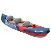 Kayak gonflable Sevylor Tahiti Plus