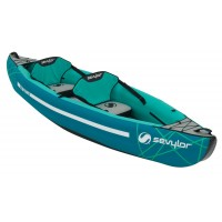 Kayak gonflable Sevylor Waterton
