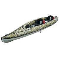 Kayak gonflable Bic Yakkair HP2 Fishing