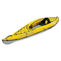 Kayak gonflable Bic Yakkair Lite 1