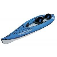 Kayak gonflable Bic Yakkair Lite 2 Jaune (Exposition)