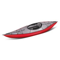 Kayak Gonflable Gumotex Swing 1 (rouge)