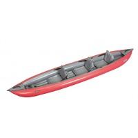 Kayak Gumotex Solar 410 3 sièges