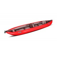 Kayak Gumotex Twist 2 (rouge)