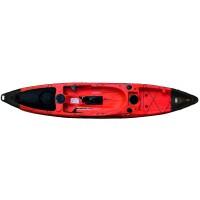 Kayak RTM K-Largo Big Bang (Orange/Noir)