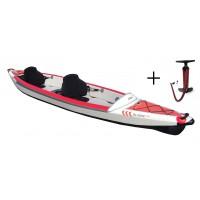 Kayak KXone Slider 445 Full HP2 (Haute pression 2 places)