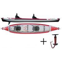 Kayak KXone Slider 485 Full HP2 (Haute pression 2+1 places)