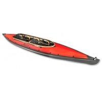 Kayak Nautiraid Raid II 540 bois (randonnée)