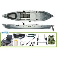 Kayak RTM Abaco 360 Hi-Luxe (avec gouvernail)