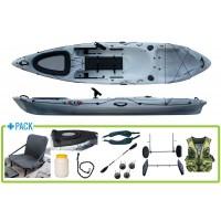Kayak RTM Abaco 360 Premium (+ Pagaie fibre + Fauteuil)