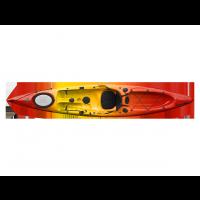Kayak Perception Triumph pêche