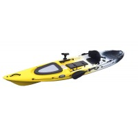 Kayak RTM Abaco 420 Big Bang + Siège + Pagaie
