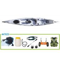 Kayak RTM Midway Pêche