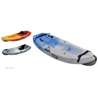 Kayak RTM Mambo pêche