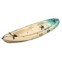Kayak RTM Océan Duo Pêche