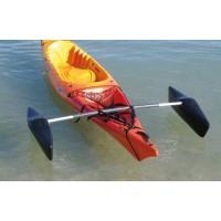 flotteur stabilisateur kayak universel
