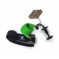 Leash de body Gyroll Biceps (Vert)