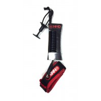 Leash de body NMD Biceps (Rouge)