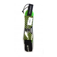 Leash de paddle Exocet 9' (8mm) Vert
