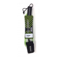 Leash de surf Exocet 7' (6mm) Vert