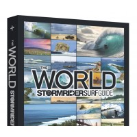 Livre Storm Rider Guide World XL
