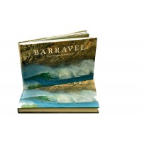 Livre de surf Barravel