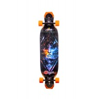 Longboard Original Skateboards Apex 40 Middle Weight Diamond Drop