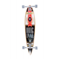 Longboard Original Skateboards Pintail 46