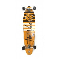 Skate The Wave Striper 40 (Orange)