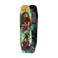 Longskate Alternative Chauma W (Deck seul)