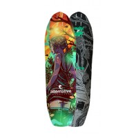 Longskate Alternative Fantail (Deck seul)