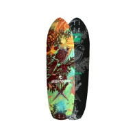 Longskate Alternative Wrobel (Deck seul)