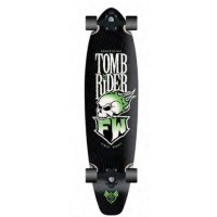 Longskate Flying Wheels Tombrider 37