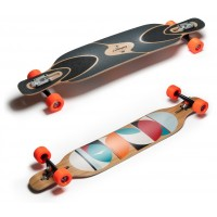 Longskate Loaded Dervish Sama Flex 2