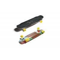 Longskate Loaded Tesseract