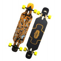 Longskate Loaded TanTien