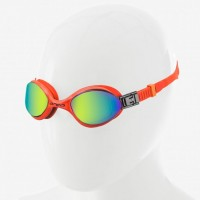 Lunettes de nage/triathlon Orca Killa 180° (Orange)