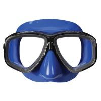 Masque Omer Abalon Bleu