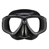 Masque Omer Abalon Noir