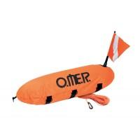 Vessie de rechange pour bouée Omer Master Torpedo