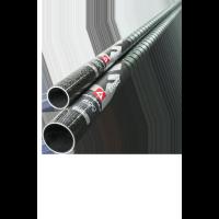 Mât Gun Sails 70% Carbone Expert SDM