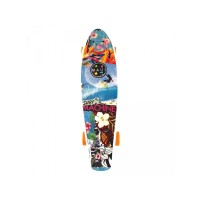 Skate Maui and Sons Mini-cruiser Surf machine