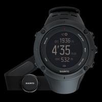 Montre GPS Suunto Ambit3 Peak HR (Noir)