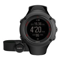 Montre GPS Suunto Ambit3 Run HR (Noir)