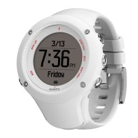 Montre GPS Suunto Ambit3 Run (Blanc)