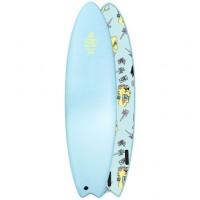 Surf O&E Ezi Rider 7 60l blue