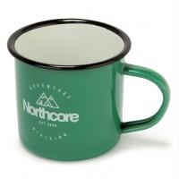 Tasse/Mug Northcore (vert)