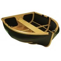 Barque pliable Nautiraid Coracle 190 Hypalon