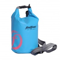 Sac Etanche Feelfree Mini Tube Bleu ciel